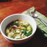 Immune Boost Soup